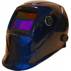 START-COMFORT c АСФ 550 Маска сварщика хамелеон (Синий глянец)