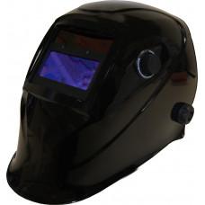 START-COMFORT c АСФ 550 Маска сварщика хамелеон (Черный глянец)
