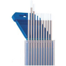 Вольфрамовый электрод WZ 8 2,4/175 (белый)