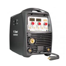Многофункциональный сварочный аппарат с синергетическим управлением SAGGIO MIG 200 (производство Fox