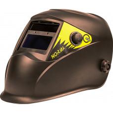START-NORMA c АСФ 505 Маска сварщика хамелеон (черная)