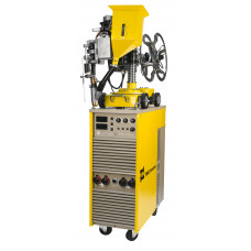 Сварочный автомат для дуговой сварки под флюсом MZ-1000 Time Group