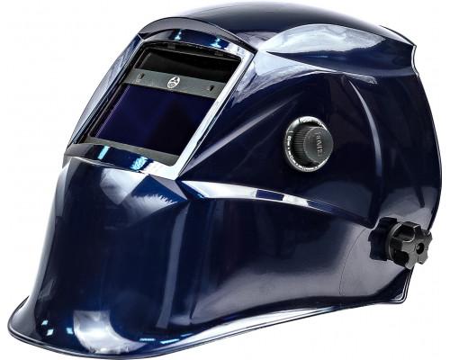 START-MASTER c АСФ 605 Маска сварщика хамелеон (Синяя)