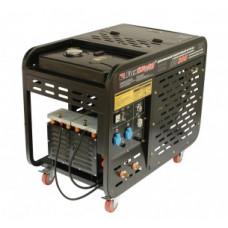 Электросварочный генератор Foxweld DW300 ДИЗЕЛЬ, Китай