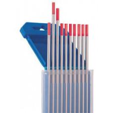Вольфрамовый электрод WT 20 3,2х175 (красный)