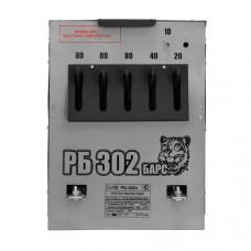 Реостат балластный РБ-302