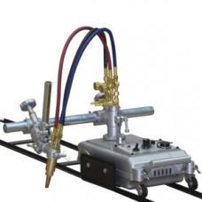 Машина для резки листов CG-30 I (1 резак,2 рельса)