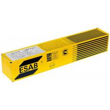 Электроды ОК 46.00 4 мм упаковка 6,6 кг ESAB